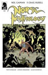 Norse Mythology #3