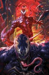 Venom #25 Derrick Chew Variant B