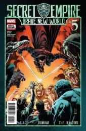 secret empire: brave new world #5