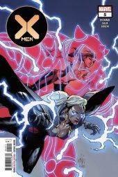 X-Men #5 Original Cover