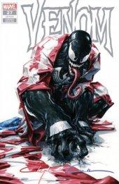 Venom #27 Clayton Crain Variant A