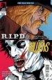 free comic book day 2013: mass effect / r.i.p.d. / killjoys #1