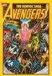 The Avengers: The Korvac Saga TP