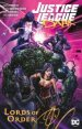 Justice League Dark Vol. 2: Lords of Order TP