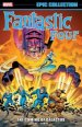 Fantastic Four: Epic Collection - The Coming of Galactus TP
