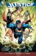 Justice League Vol. 6: InJustice League TP
