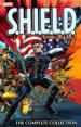 Shield By Steranko: Complete Collection TP