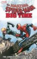 The Amazing Spider-Man: Big Time - The Complete Collection Vol. 4 TP