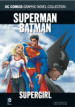 DC Comics Graphic Novel Collection Vol. 21 Superman/Batman: Supergirl