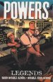 Powers Vol. 8: Legends TP