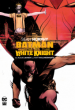 Batman: Curse of the White Knight TP