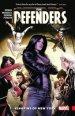 defenders vol. 2: kingpins of new york tp
