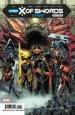 X of Swords: Stasis #1