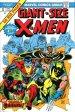 Uncanny X-Men Omnibus Vol. 1 HC