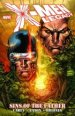 X-Men: Legacy - Sins of Father HC Premiere Edition