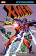 X-Men: Epic Collection - Lonely are the Hunted TP