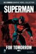 DC Comics Graphic Novel Collection Vol. 54 Superman: For Tomorrow Part 1