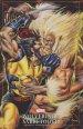 Wolverine #17 Jusko Marvel Masterpieces Variant