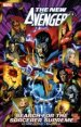 New Avengers Vol. 11: Search for the Sorcerer Supreme TP