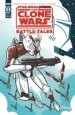 Star Wars Adventures: The Clone Wars - Battle Tales #2