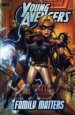 Young Avengers Vol. 2: Family Matters HC