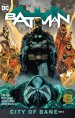 Batman Vol. 13: City of Bane Part Two HC