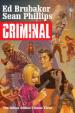 Criminal Deluxe Edition Vol. 3 HC