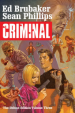 Criminal Deluxe Edition Vol. 3 HC