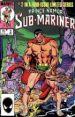 prince namor, the sub-mariner #2