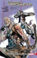 Old Man Hawkeye Vol. 2: The Whole World Blind TP