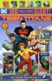 Teen Titans Giant #1