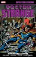 Doctor Strange: Epic Collection - Alone Against Eternity TP