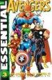 Essential Avengers Vol 3