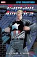 captain america: epic collection - man without a country tp