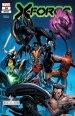 X-Force #16 Salvador Larroca Marvel vs. Aliens Variant