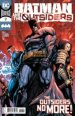 Batman and the Outsiders #17