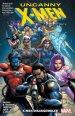 Uncanny X-Men: X-Men Disassembled TP