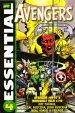 Essential Avengers Vol. 4 TP New Ed