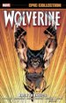 Wolverine: Epic Collection - Back To Basics TP