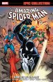 The Amazing Spider-Man: Epic Collection - Ghosts of the Past TP