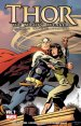 Thor: The Mighty Avenger Vol. 1: God Who Fell Into Earth TP
