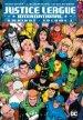 Justice League International Omnibus Vol. 1 HC