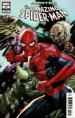 the amazing spider-man #17 yu connecting variant