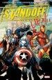 Avengers: Standoff HC