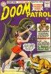 doom patrol #100