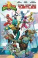 Mighty Morphin Power Rangers / Teenage Mutant Ninja Turtles TP