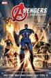 Avengers By Jonathan Hickman Omnibus Vol. 1 HC