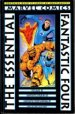 Essential Fantastic Four Vol. 1 1st Printing
