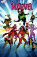 Women of Marvel Vol. 2 TP