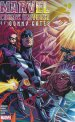 Marvel Cosmic Universe by Donny Cates Omnibus Vol. 1 HC